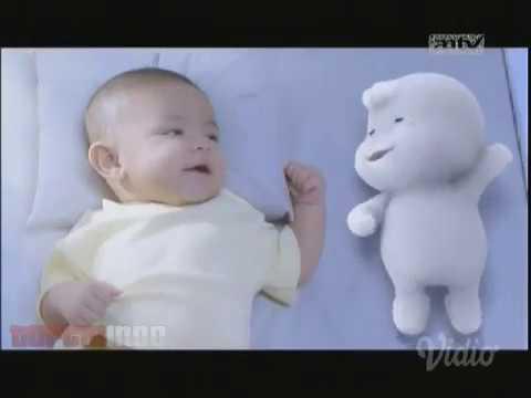 Iklan Mamypoko Pants X-Tra Kering - Quality Sleep (Nina Bobo)