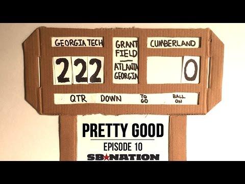 222-0. PRETTY GOOD, EPISODE 10.