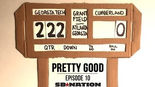 222-0. PRETTY GOOD, EPISODE 10.