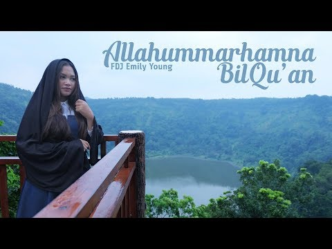 FDJ Emily Young Do'a Khotmil Qur'an (Official Music Video) | Reggae