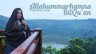 FDJ Emily Young Do'a Khotmil Qur'an (Official Music Video) | Reggae