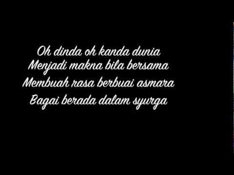Ella feat Azlan - Chinta Dahulu Kala (Lirik) HQ