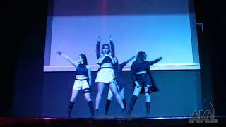 DO!13 - M's Zone: Kill This Love (BLACKPINK)