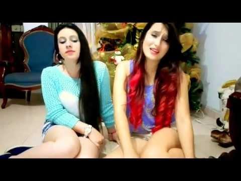 Aventura — Hermanita (Cover) Anna & Danielle