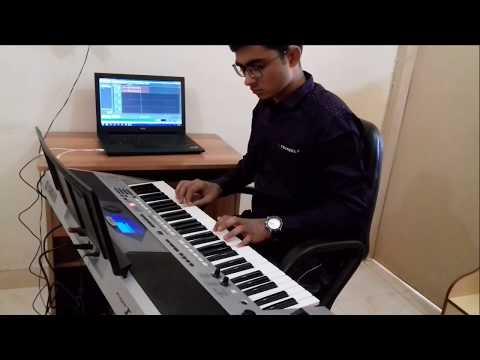 Jeene Bhi De Duniya Humien - Piano Solo