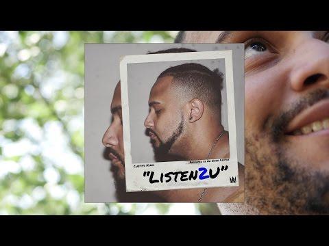 Curtiss King & Oh Gosh Leotus - Listen 2 U