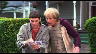 DUMB AND DUMBER TO - Official Trailer #1 CDN