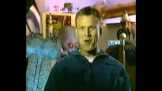 The Making Of MST3K 1/3