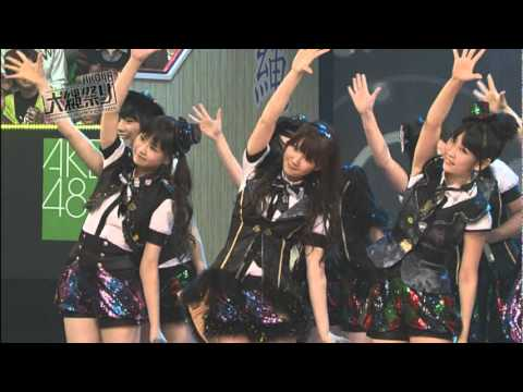 (AKB48) Team B - チームB推し (Team B Oshi)
