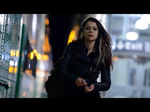 ORPHAN BLACK   New BBC AMERICA Original Series March 30