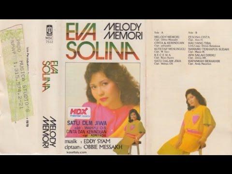 Memori Yang Indah ~ Eva Solina
