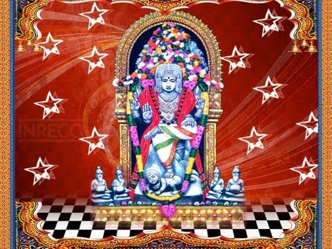 Navagraha nayagiye karumari Tamil & English Song lyrics