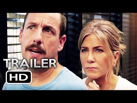 Book Club Official Trailer #1 (2018) Diane Keaton, Jane Fonda Comedy
