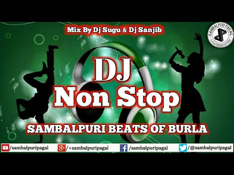 Dj Diwali Special   Nonstop Sambalpuri Beats of Burla Song   Mix By Dj Sugu & Sanjib