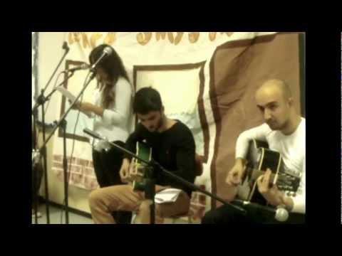 Popstar Alafranga 2012 - Eda, Ismail et Gokhan