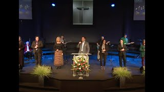 The Word Brings Revival - Sunday Morning - 1.10.21