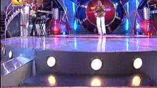 Ratheesh singing anuragaganam pole in ssg amrita tv