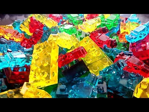 How to Make Gummy Candy at Home