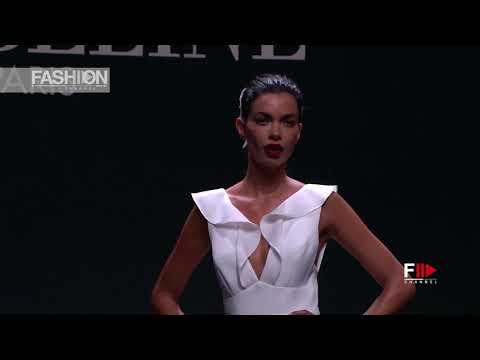 CYMBELINE Valmont Barcelona Bridal 2020 - Fashion Channel
