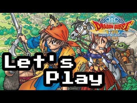 Liquid Metal Sword - Let's Play Dragon Quest VIII - Episode 109