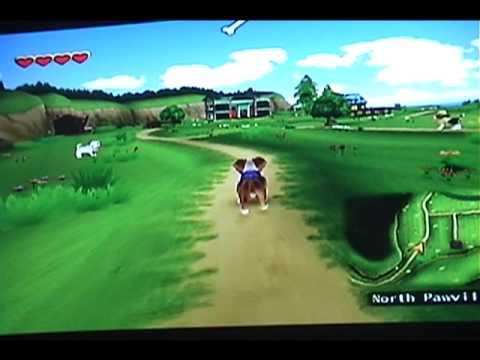 Petz Dogz 2 Walkthrough Part 8