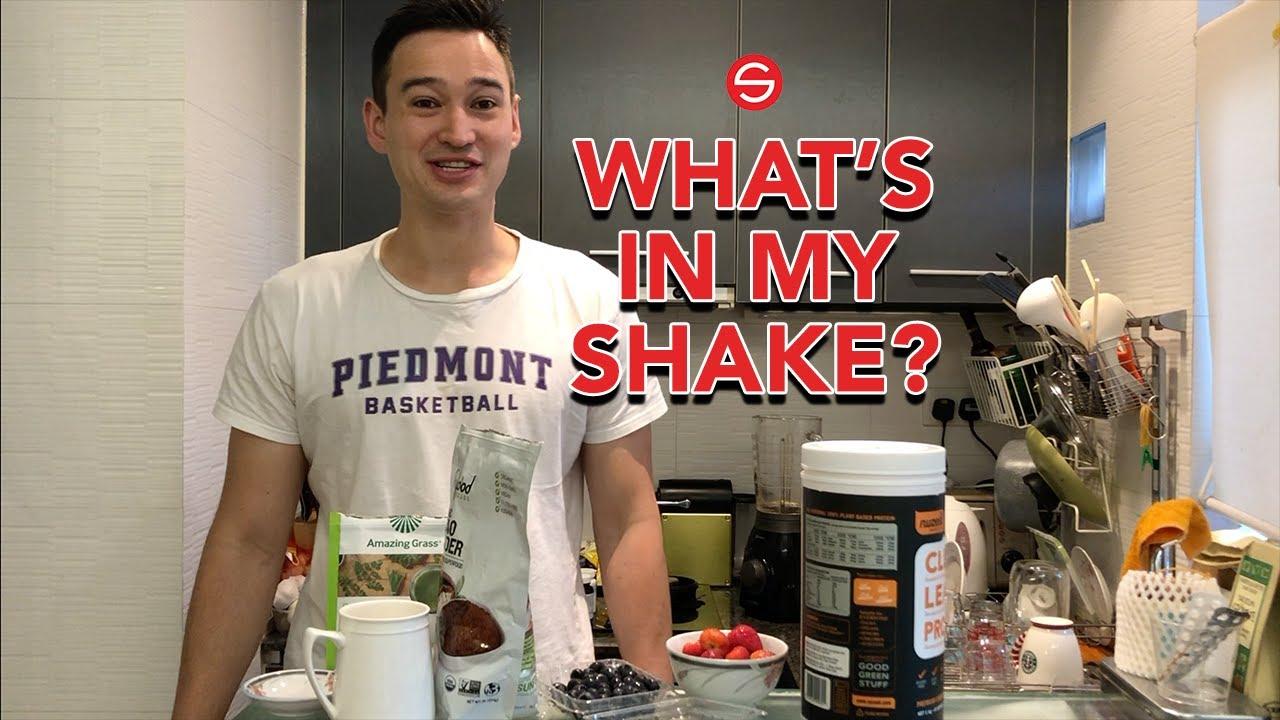 My Morning Shake