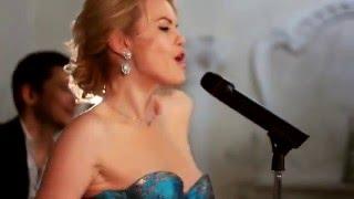 Элен Курагина и кавер-группа