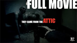 Horror Movie | They Came From The Attic | Full Movie 2009 | Creature Feature