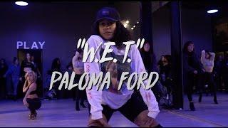 Paloma Ford -