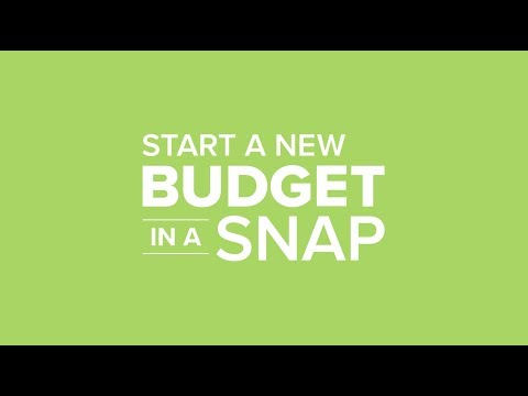 Everydollar Budget Tool And Expense Tracker