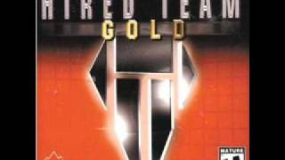 Hired Team Trial Soundtrack #3