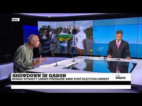 Showdown in Gabon: Bongo dynasty under pressure amid post-election unrest (part 2)