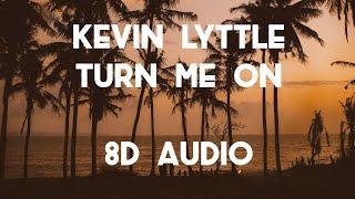 Kevin Lyttle - Turn Me On (8D AUDIO) 360