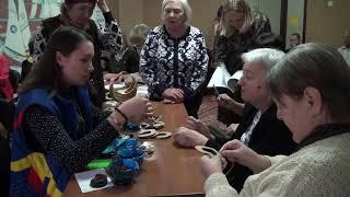 Медногорск ТВ от 19 11 2019  «Круглый стол» по вопросам защиты прав инвалидов