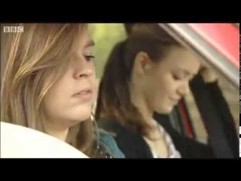 BBC London News Teenage Detectives