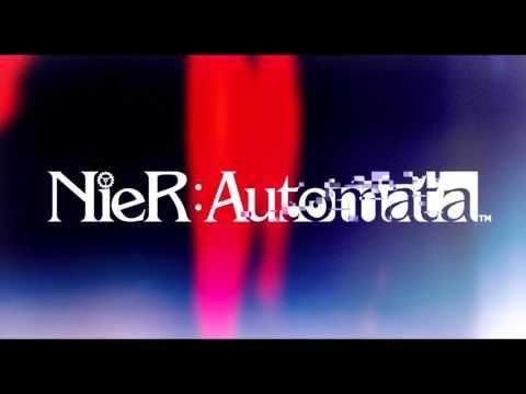 Nier Automata Soundtrack - Ambient Mix Depth Of Field Mix