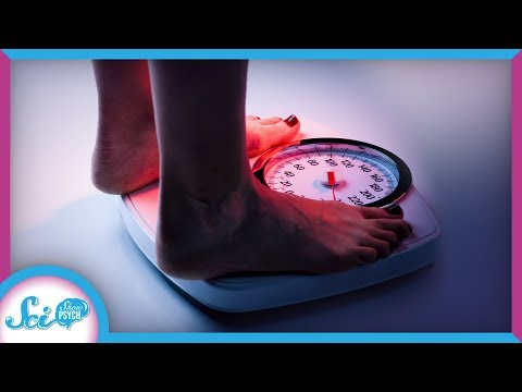 The Very Real Consequences of Weight Discrimination