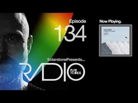 Solarstone pres. Pure Trance Radio Episode #134