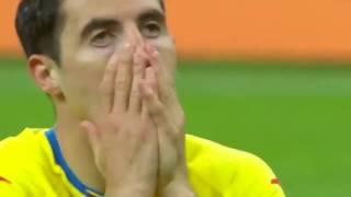 Euro 2016 - צרפת-רומניה 1-2 | IHD
