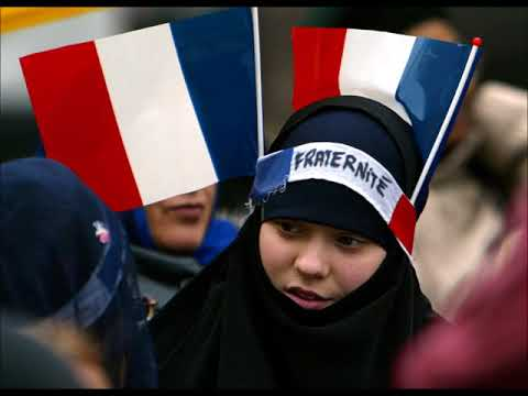 french,republican and muslim