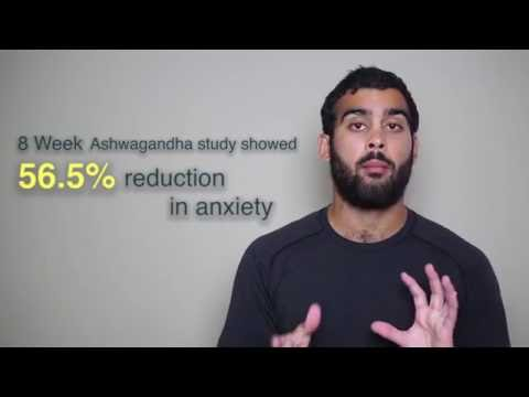 Ashwagandha Review - Health Benefits and 1 Side Effect to Watch For