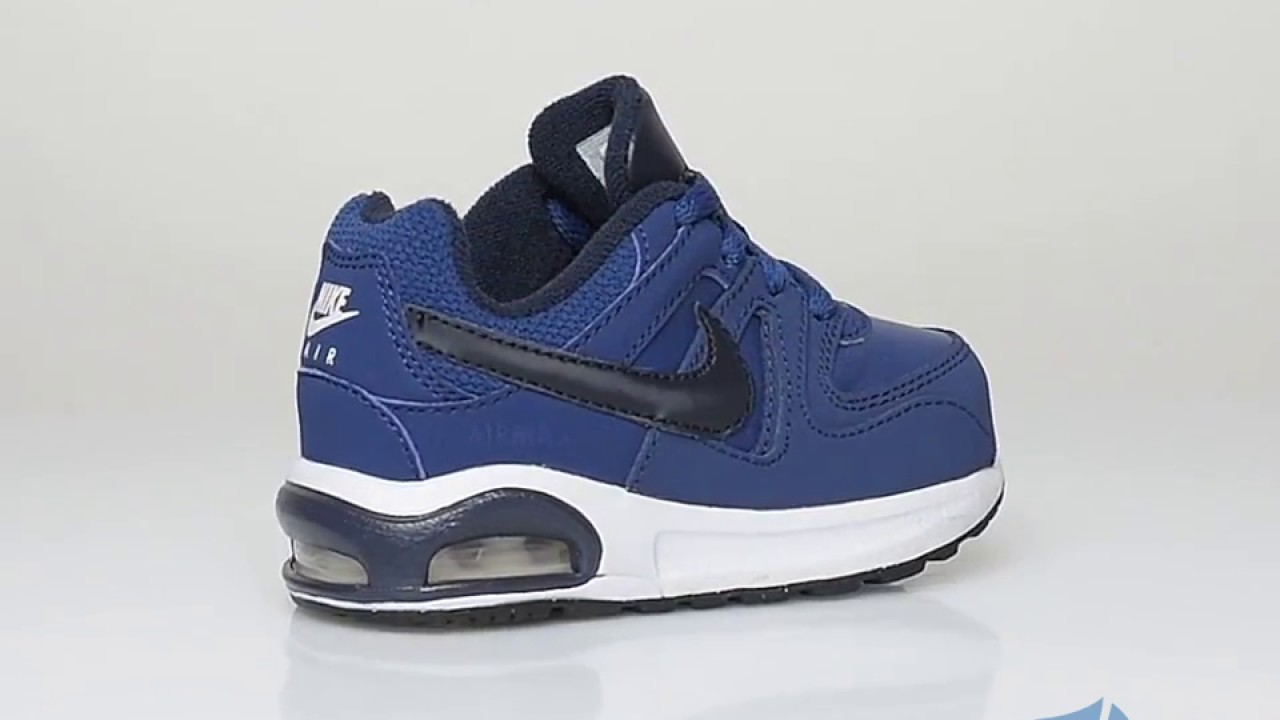 Nike Air Max Command Flex Ltr Toddler Sportizmo