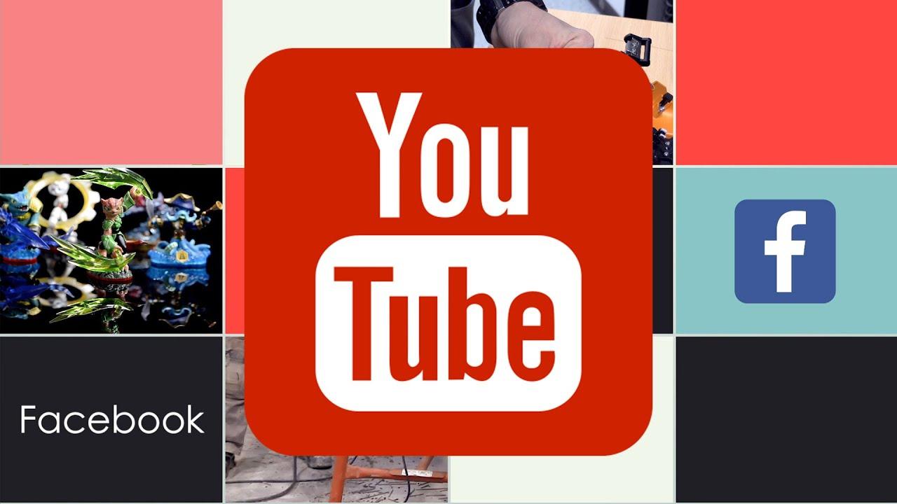 Upload Til Youtube Kort Introduktion Youtube