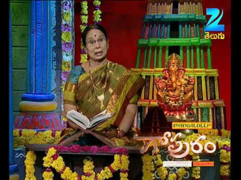 Gopuram - Episode 1578 - June 15, 2016 - Best Scene