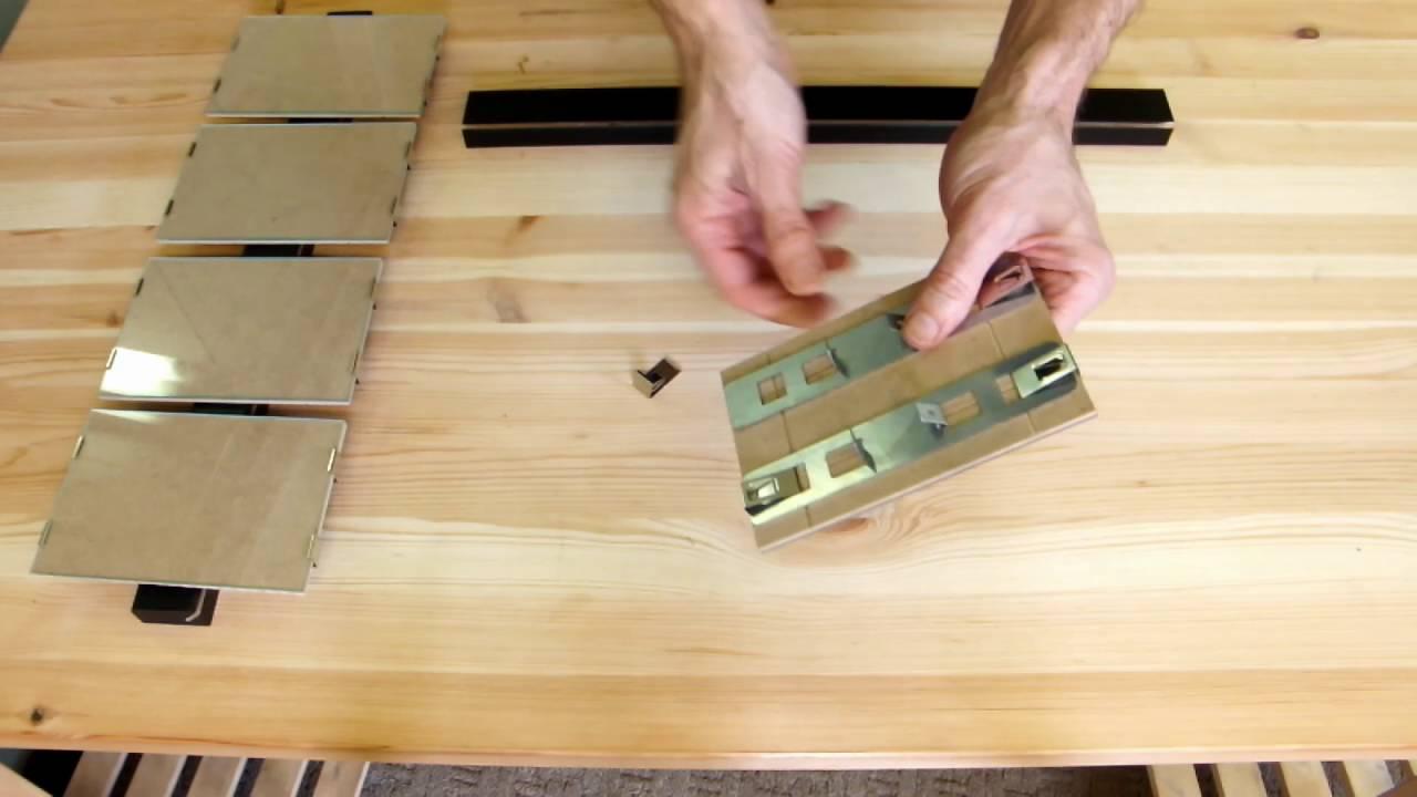 quadro frames modular art bar system quadro frames