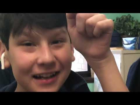 Edison Middle School vlog part 2