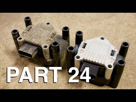 How to Replace a Coil Pack