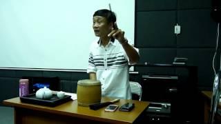 CHÈO 48H: Lão Say - NSUT Tuấn Kha