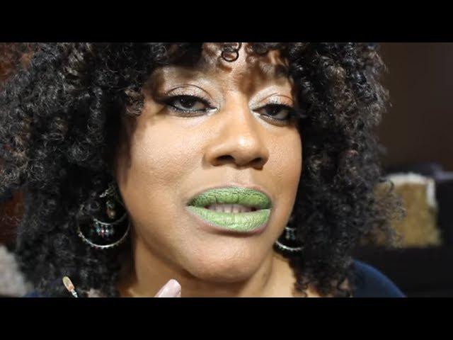 Asmr Freaky Lip Friday Tingly Lipstick Try On
