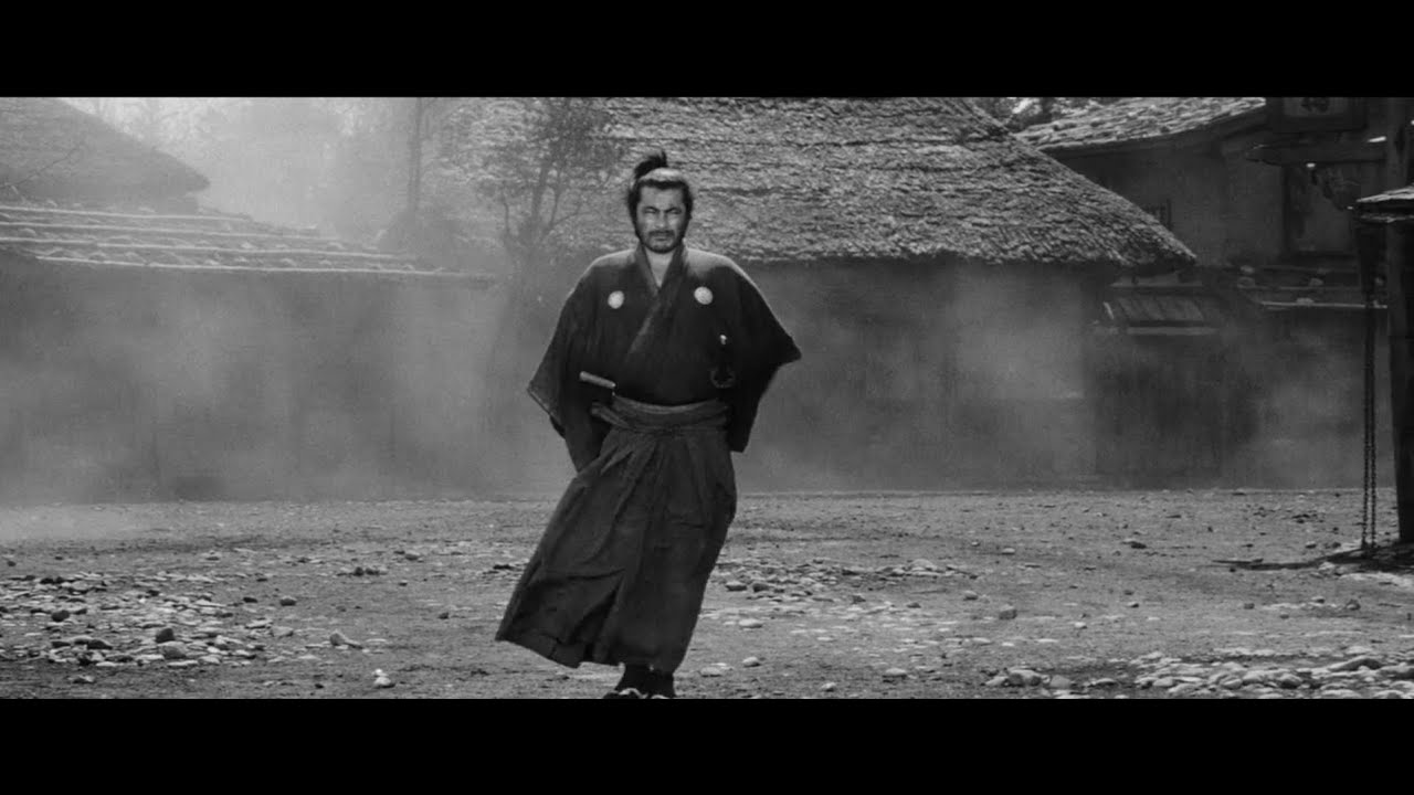 画像: Akira Kurosawa - Composing Movement youtu.be